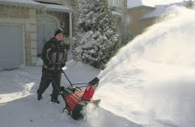 Image result for Honda snowthrower