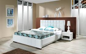awesome home decorating teenage bedroom ideas with modern white round drum and shiny creamy granite laminated magnificent home interior bedroom design ideas cool interior