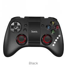 <b>HOCO GM3 Continuous</b> play gamepad - black