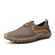<b>IZZUMI</b> Summer <b>Outdoor</b> Mesh Shoes <b>Casual</b> Shoes