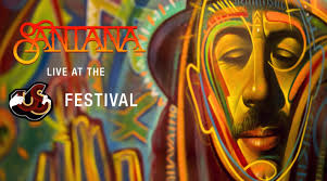AXS TV To Premiere <b>Santana</b> 'Live At The 1982 US <b>Festival</b>'