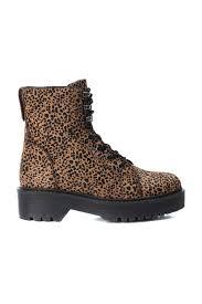 <b>Ботинки Carmela</b> арт 67086_LEOPARD/G19090928390 купить в ...