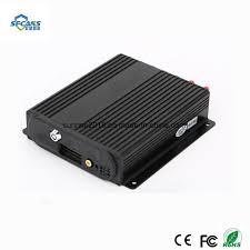 China RoHS <b>4G GPS SD Card</b> Video Recorder for Fleet ...