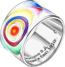 <b>Кольца Ювелирные Традиции</b> – купить <b>кольцо</b> в интернет ...