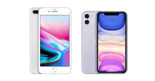Is It Worth Trading In An iPhone 8 Plus For An iPhone 11?