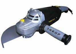 <b>угловая шлифовальная машина энкор</b> 230-2,2э 50170   Купите по ...