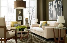 Modern Comfort Sofa By Bassett Furniture Modern Living Room