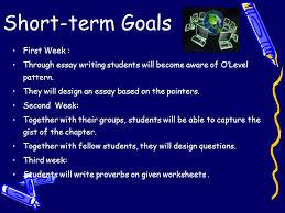 career goals essay long and short term goals essay my career resume and cover short and long term goals essay examples