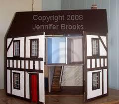 opendoorshalf jpgLet    s Build A Dollhouse
