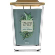 <b>Yankee</b> Candle Elevation Coastal Cypress ароматическая <b>свеча</b> ...