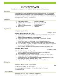 how to prepare curriculum vitae pdf service resume how to prepare curriculum vitae pdf curriculum vitae tips and samples professional security officer resume examples