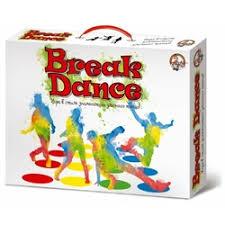 "«<b>Игра</b> для детей и взрослых ""Твистер. <b>Break</b> Dance ..."