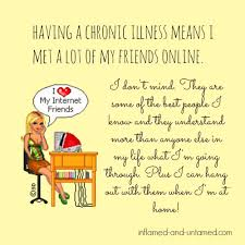 inflamed-and-untamed: Some of my best... - Chronic Illness Memes via Relatably.com
