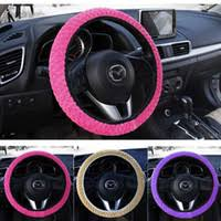 Wholesale Winter Steering Wheel Covers - Buy Cheap Winter ...