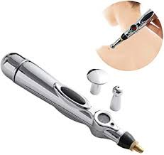 Meridian Massage <b>Pen</b>, <b>Electronic Acupuncture Pen</b> Acupuncture ...
