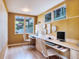 gallery of alluring home office decor in bedroom with textured wood floor and bedsheet also white transparent curtain plus modern computer desk added cozy alluring person home office design