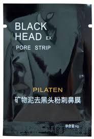 Pilaten Минеральная <b>маска</b>-<b>пленка</b> от <b>черных</b> точек Pilaten ...