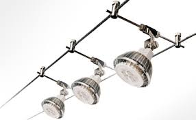 led star cable lighting kits cable lighting fixtures