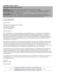 cover letter example template cover letter example