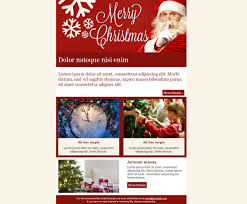 get email greeting christmas cards and holiday email templates for xmas templates