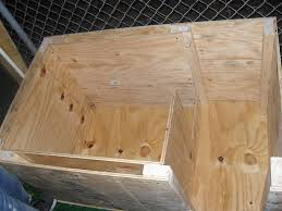 Outdoor Cat House  Insulating An Outdoor Cat HouseHome Depot Insulation Sale
