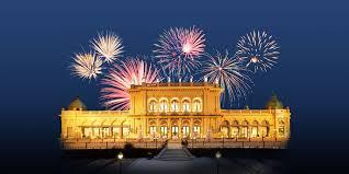 <b>New Year's</b> eve in Kursalon <b>Vienna</b>