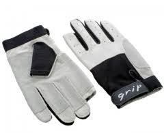 Global Truss Roadie Handschuhe grau Größe M ...