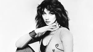 The Enduring, Incandescent Power of <b>Kate Bush</b>   The New Yorker