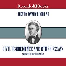 hear civil disobedience audiobook by henry david thoreau for just extended audio sample civil disobedience and other essays by henry david thoreau