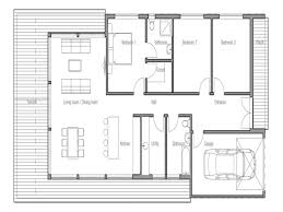 Dutch House Small Modern Contemporary House Plans  small house