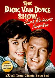 Dick Van Dyke Show - Carl Reiner's Favorites - DickVanDykeShow_CarlReinersFavorites