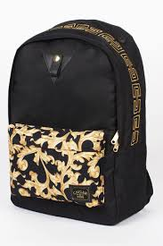 <b>Рюкзак CAYLER &</b> SONS Migos Downtown Backpack (Black/Yellow ...