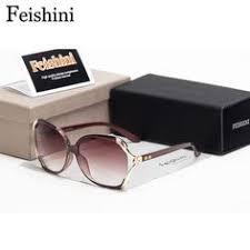 <b>FEISHINI</b> High Quality Fatigue Resistance UV400 Sun <b>Glasses</b> ...