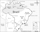 Images & Illustrations of capital of Brazil