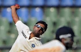 Ravichandran Ashwin: Chennai's Own Bowling Superhero! 2