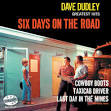 Cowboy Boots by Dave Dudley