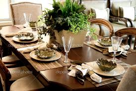 Image result for table settings