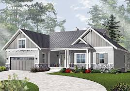 Plan DR  Airy Craftsman Style Ranch   Craftsman  Craftsman    Plan DR  Airy Craftsman Style Ranch   Craftsman  Craftsman Style and Ranch House Plans