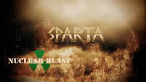 SABATON - <b>Sparta</b> (OFFICIAL LYRIC VIDEO) - YouTube