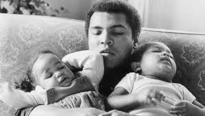 Muhammad Ali Children: Photos of His Sons & Daughters | Heavy.com