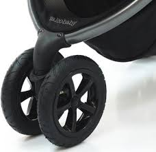 <b>Колеса надувные Valco baby</b> Sport Pack для Snap Trend Black 9941