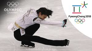 Yuzuru Hanyu (JPN) - <b>Gold</b> Medal | <b>Men's</b> Figure Skating | Free ...