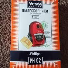 <b>Пылесборник Vesta</b> для Philips + бонус – купить в Балашихе ...