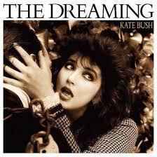 The Dreaming By <b>Kate Bush</b>