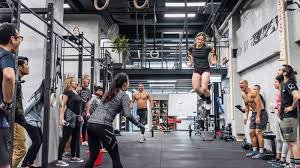 CrossFit Games: The <b>Open</b>