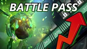Easiest Way To Level Up Battle Pass And Get Immortals - Dota 2 ...