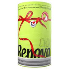 You have <b>Полотенца бумажные Renova Red</b> Label Green ...