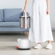 <b>Пылесос Deerma Vacuum Cleaner</b> TJ200 (Wet and Dry) купить ...