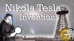 nikola tesla inventions alternating current explaination
