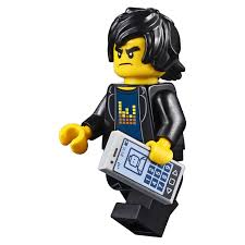 Конструктор <b>LEGO Ninjago Порт</b> Ниндзяго <b>Сити</b> 70657 - купить в ...